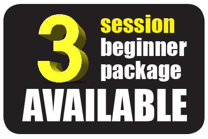 3-session-beginner-package